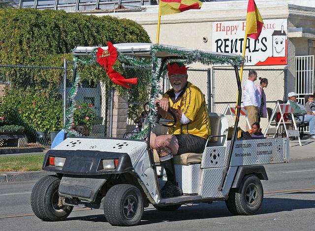 DHS Holiday Parade 2012 - Roger Rice (7591)