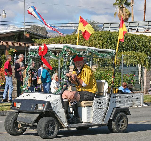 DHS Holiday Parade 2012 - Roger RIce (7593)