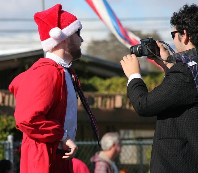 DHS Holiday Parade 2012 (7673)