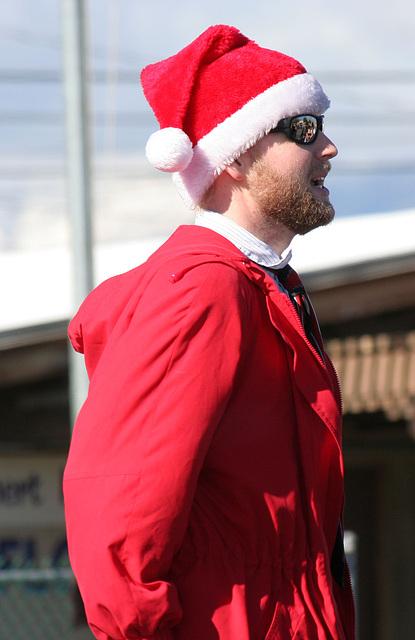 DHS Holiday Parade 2012 (7674)