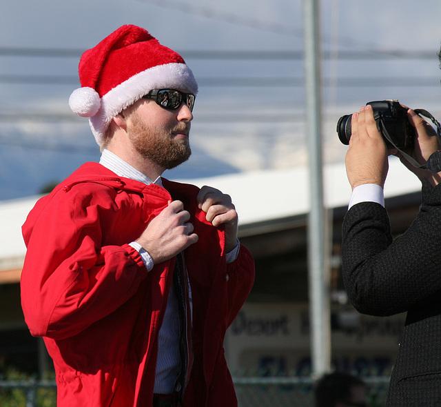 DHS Holiday Parade 2012 (7677)