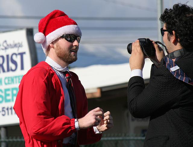 DHS Holiday Parade 2012 (7679)
