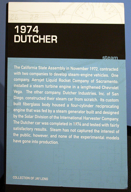 1974 Dutcher - Petersen Automotive Museum (8052)