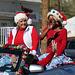 DHS Holiday Parade 2012 - Mayor Parks & Councilmember Pye (7773)