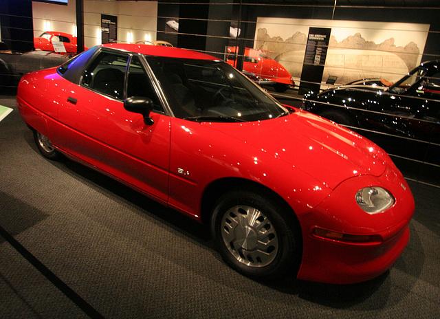 1996 General Motors EV1 - Petersen Automotive Museum (8169)