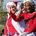 DHS Holiday Parade 2012 - Mayor Parks & Councilmember Pye (7783)