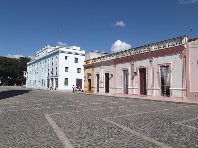 Perspective architecturale à la cubana / Cuban architectural perspective - 13 mars 2012