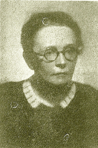 Julie Šupichová (1884-1970)