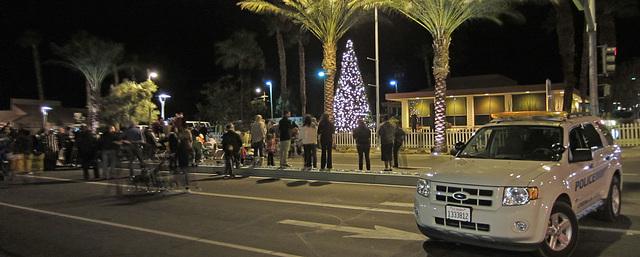 DHS Christmas Tree Lighting (1393)