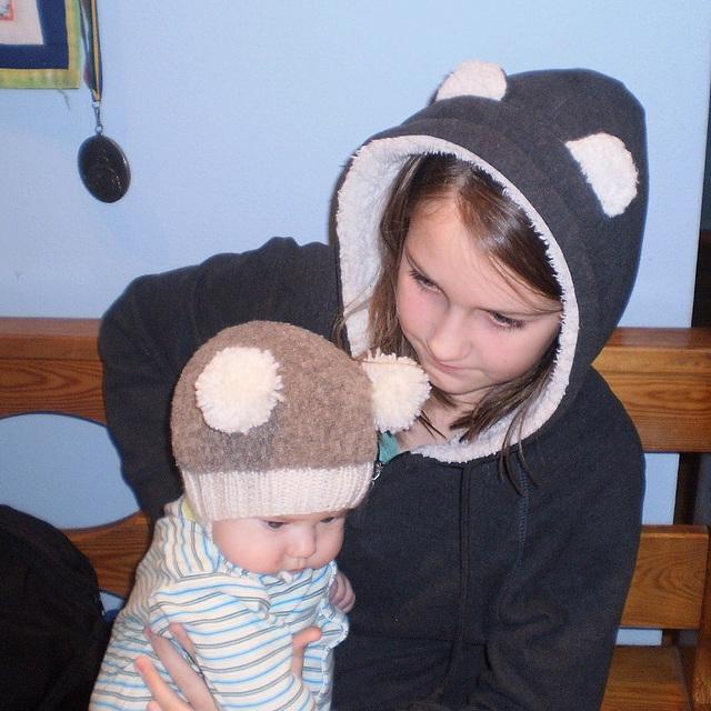 moje 2 pandy