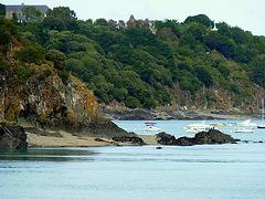 Les côtes de Cancale