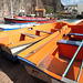 Boote in Sardina