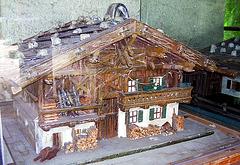 Miniaturmodell