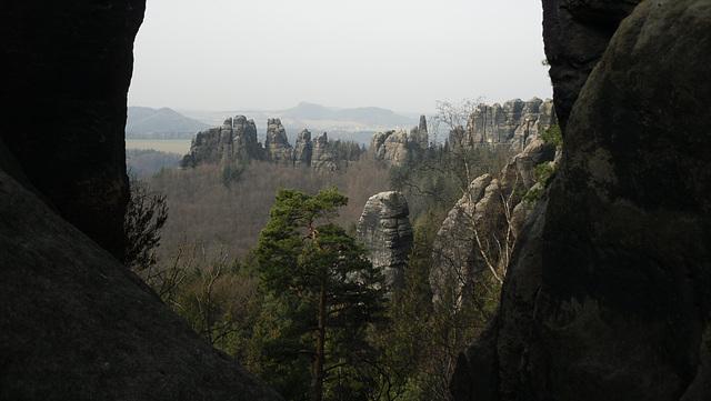 Schrammsteine