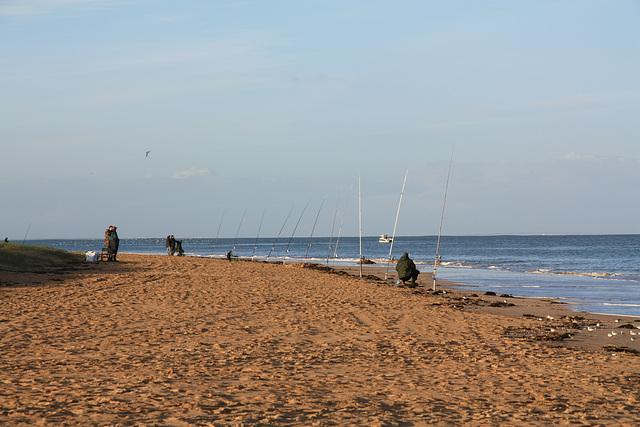 le paradis des pêcheurs