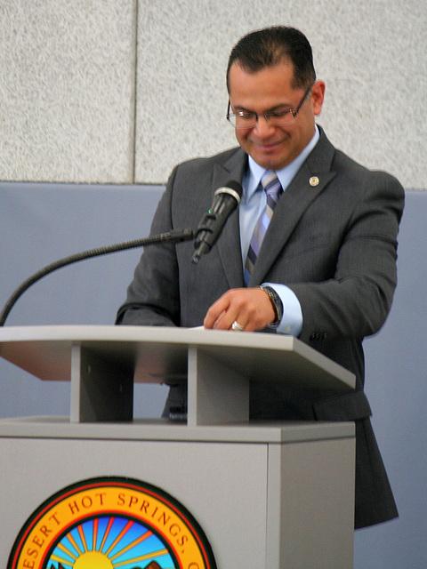 Assemblyman Perez (8658)