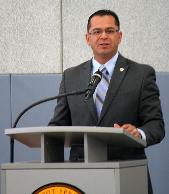 Assemblyman Perez (8660)
