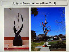 Ferromobius - Allen Root (4169)