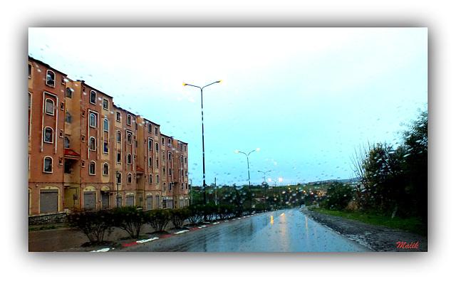 Promenade ,