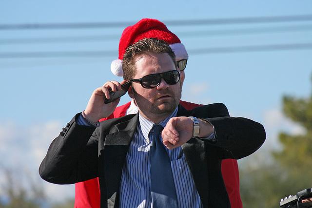 DHS Holiday Parade 2012 (7697)