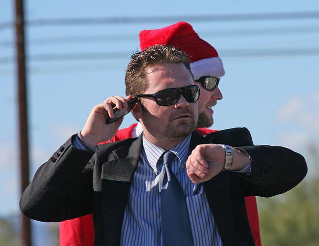 DHS Holiday Parade 2012 (7698)