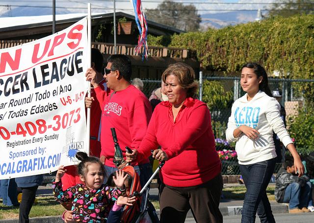 DHS Holiday Parade 2012 (7712)