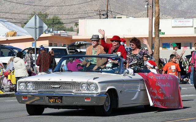 DHS Holiday Parade 2012 (7815)