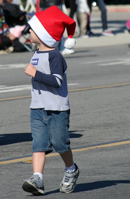 DHS Holiday Parade 2012 (7816)