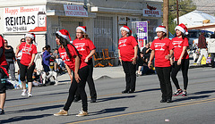 DHS Holiday Parade 2012 (7829)