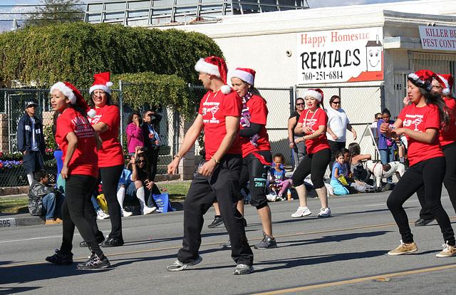 DHS Holiday Parade 2012 (7831)