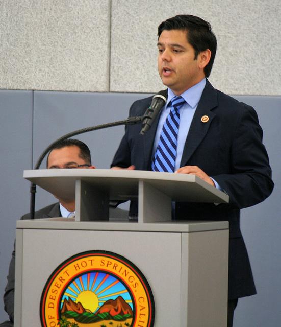 Congressman Ruiz (8651)