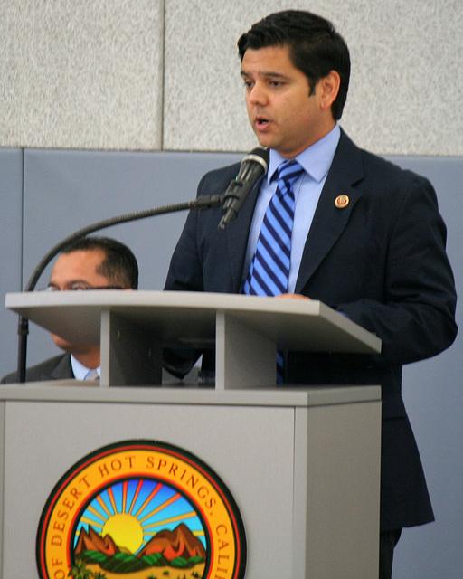 Congressman Ruiz (8652)