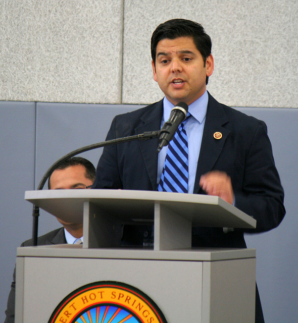Congressman Ruiz (8654)