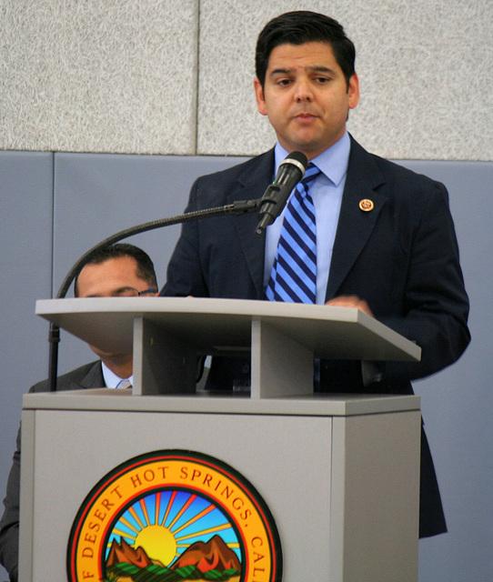 Congressman Ruiz (8655)