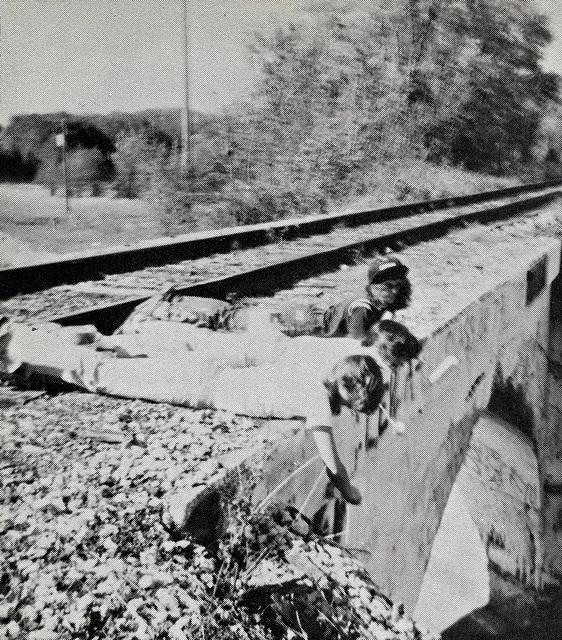126 Graffiti 1978