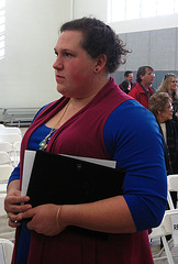 Olympic Weightlifter Sarah Robles (4071)