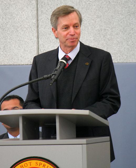 Judge Douglas Miller (8681)