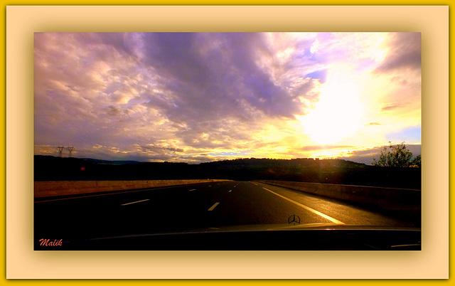 Beauté du ciel..!