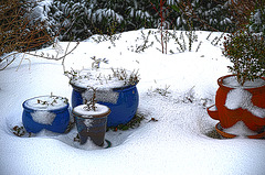 Wintertopf