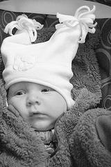 Estis iam trola bebo je  la  fjordoj de Norvegio...