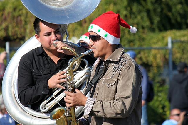 DHS Holiday Parade 2012 (7894)