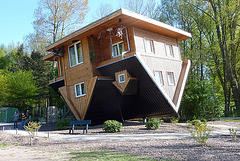 crazy house for chiche