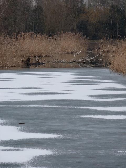 Winterwelt ...