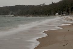 Möltenorter Strand