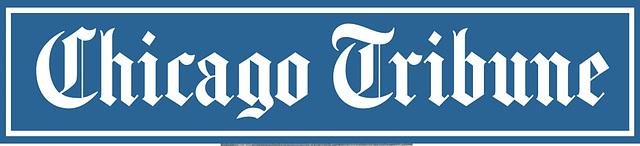Chicago Tribune (ŝildo)