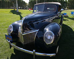 1939 Ford DeLuxe (9332)