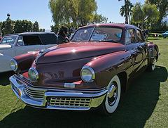 1948 Tucker 48 (9509)