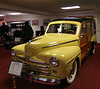 Nethercutt Collection - 1947 Ford (8920)