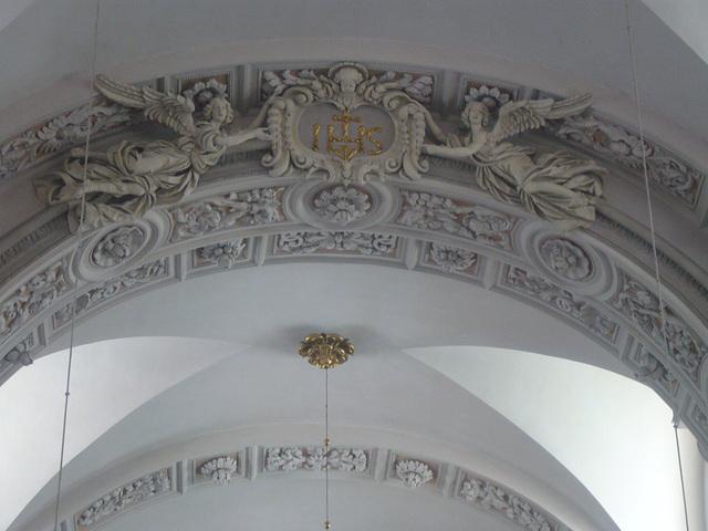 Passau - Studienkirche St. Michael