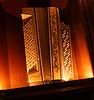 Nethercutt Collection - accordion in orchestrion (9003)